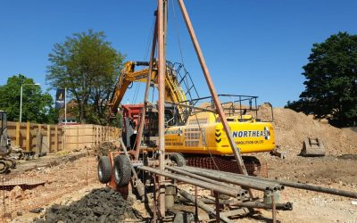 Considerations For Every Geotechnical Site Investigation