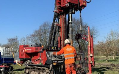 Borehole Solutions' Complete Guide To Sonic Drilling