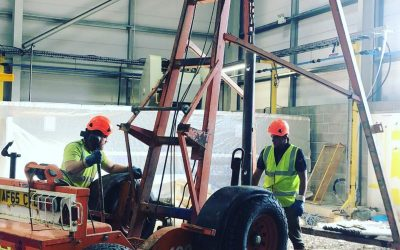 The Benefits Of Water Well Drilling