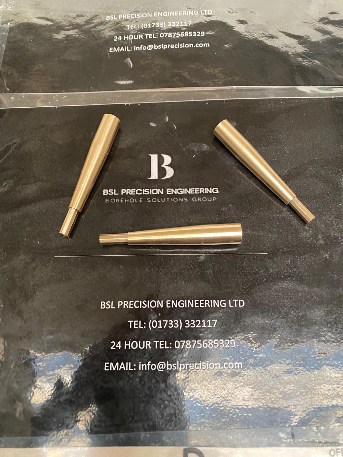 BSL Precision Engineering: Metal Engineering Parts For Ventilator Manufacture