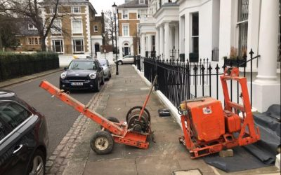 The Intricacies Of Restricted Access Drilling