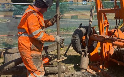 What Are The Factors That Affect Well-Drilling Cost?