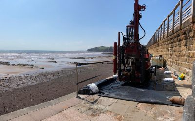 Important Considerations When Choosing A Sonic Drilling Contractor