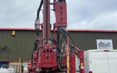 What Is Rotary Drilling And How Does It Work?