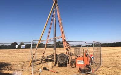 Borehole – An Expert's Guide to Soakaways