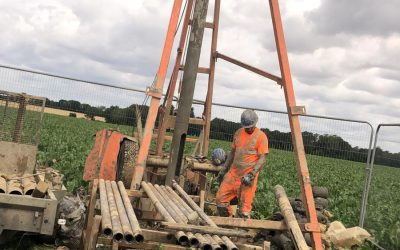 Considerations For Site Investigations On Soft Ground