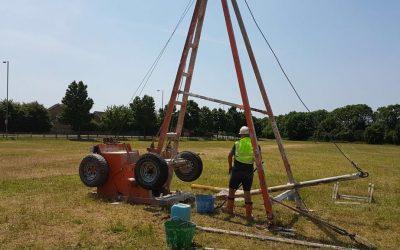 What Is Ground Penetration Radar (GPR)?