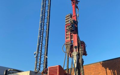 What Are The Different Types Of Ground Investigation?