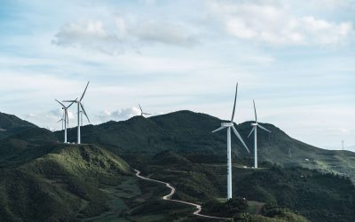 What's Behind The Steady Increase In Wind Power?
