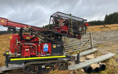 Why Sonic Drilling Is Ideal For Sampling And Recovery In Difficult Formations