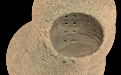 Will Borehole Solutions Discover Life On Mars?
