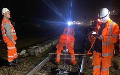 Overnight Geotechnical Services from Borehole Solutions