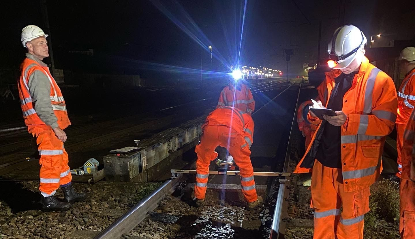 borehole solutions overnight geotechnical services